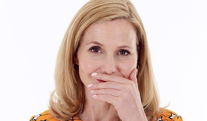 'We're always trying to do Smack The Pony again, but nobody's interested' | Sally Phillips on sketch comedy, Veep, and working with sloths....
