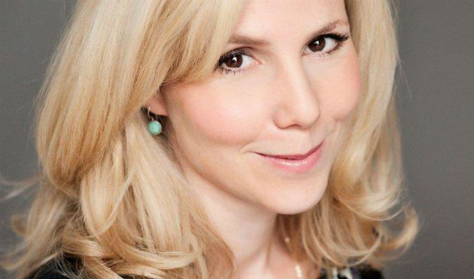 Sally Phillips pilots new panel show | With Jayde Adams as her sidekick
