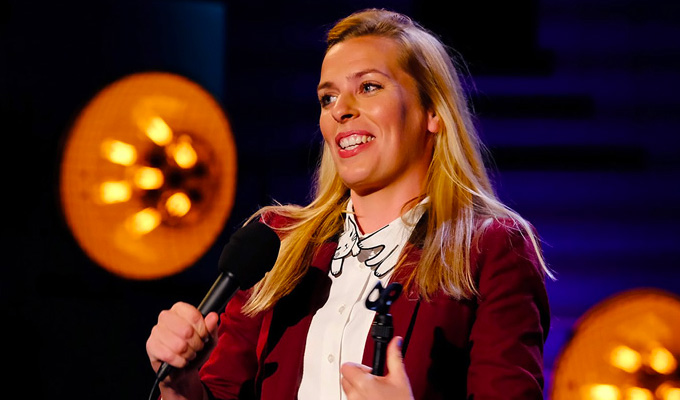 Sara Pascoe to star in new BBC travel show | ...and she films a stand-up special for the broadcaster
