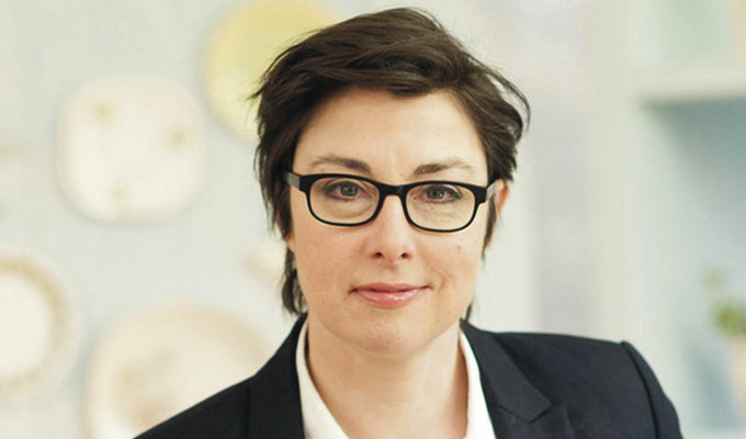 Sue Perkins joins Game Of Thrones | (spin-off): A tight 5