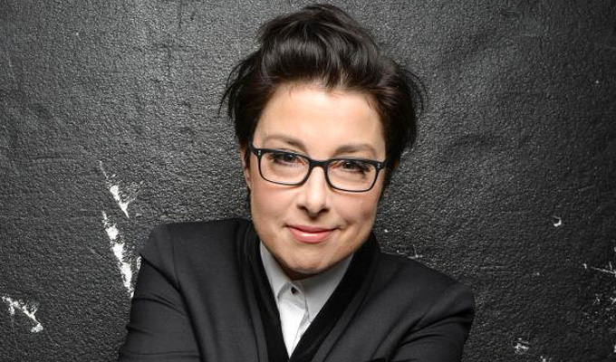 Sue Perkins to host the Baftas | A tight 5: March 30
