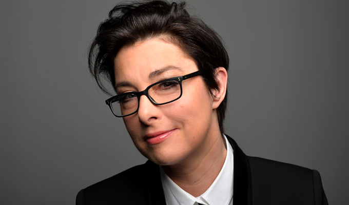 'Deep-fried frog is something of an acquired taste' | Sue Perkins on her new travel memoirs