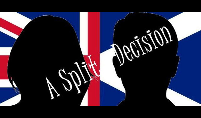 A Split Decision | Review by Julia Chamberlain