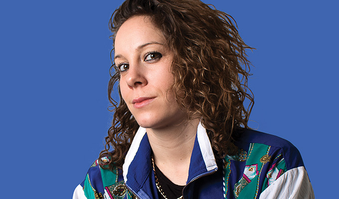 'Slagging a skanky gaff' | Suzi Ruffell's Unforgettable Five gigs