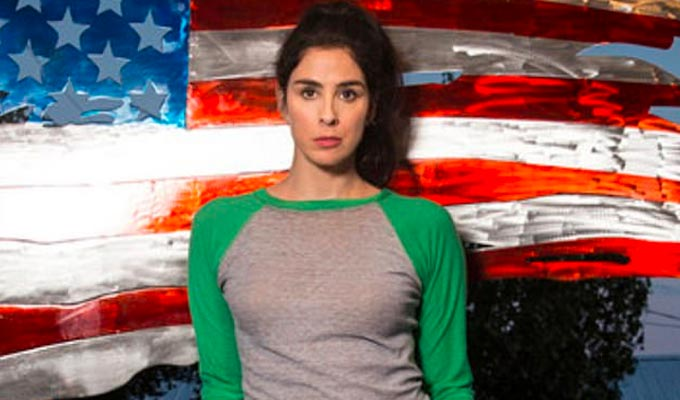 Musical based on Sarah Silverman's memoirs 'coming soon' | Off-Broadway launch planned within the year