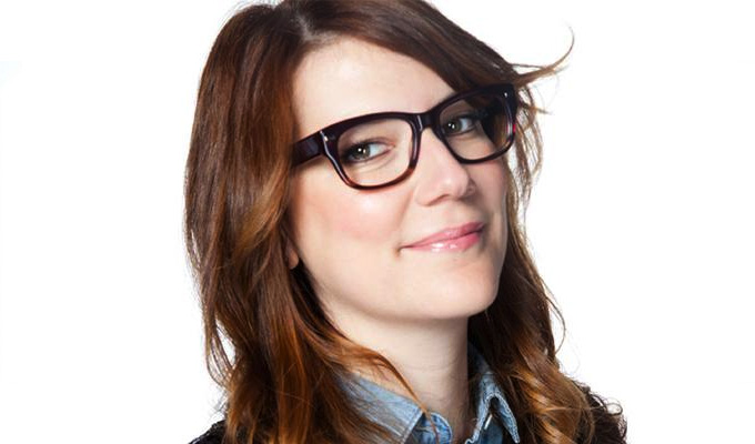The state of women in comedy | According to one woman in comedy, Sara Schaefer