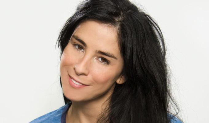 Sarah Silverman pilots new TV comedy | From UK writer  Lucy Prebble