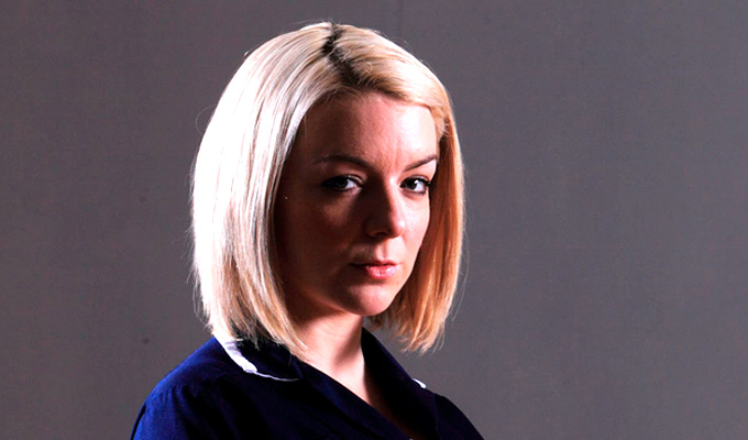 From Two Pints... to an OBE | Sheridan Smith gets a New Year honour