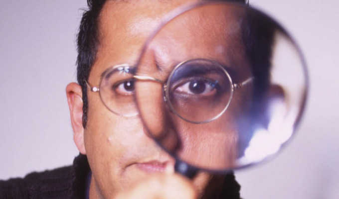 Why mathematicians make great comedy writers | Simon Singh with the creators of The Simpsons