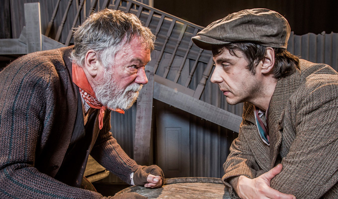 Lost Sitcoms: Steptoe and Son | TV preview by Steve Bennett
