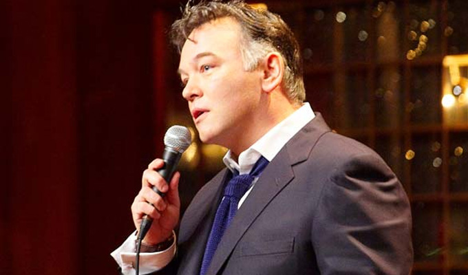 'One of the nice things about the BBC is they don't really promote the series' | Stewart Lee talks to Jay Richardson about Comedy Vehicle