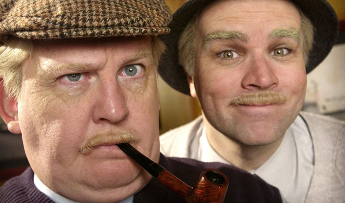 Still Game sells out | A tight 5: October 25