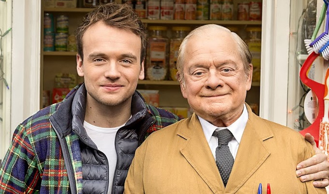 Granville beats Mrs Brown | 9.43m audience for Still Open All Hours