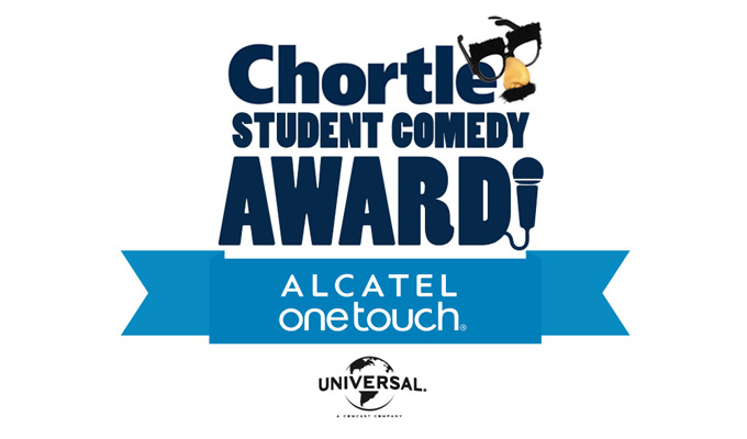 Vote for your favourite student comedian | People's Choice in the Chortle Student Comedy Awards