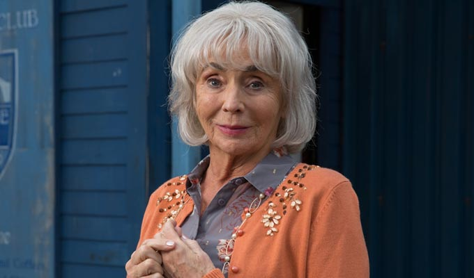 Sue Johnston joins Hold The Sunset | Series 2 of John Cleese sitcom starts filming