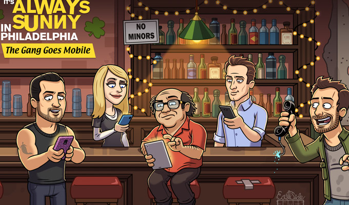 It's Always Sunny... becomes a video game | Indulge in  'poorly conceived moneymaking schemes'