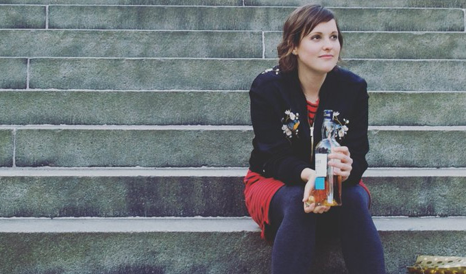 Josie Long's film gets London premiere | Super November to be screened at East End Film Festival