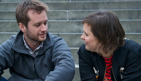Super November | First review of Josie Long's first feature film
