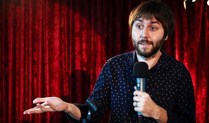 Comedians' Guide To Survival hits screens | Montreal's Just For Laughs to get first look