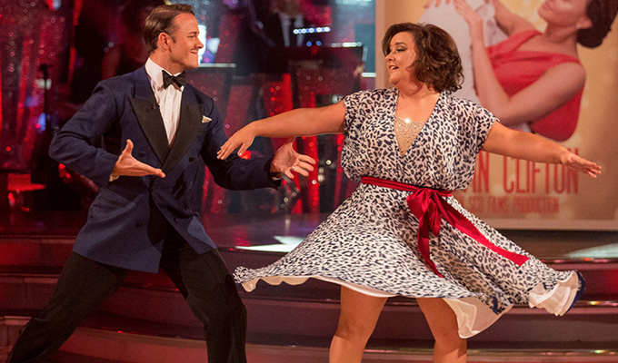 'It was weird but it was wonderful' | Judges praise Susan Calman's Strictly debut