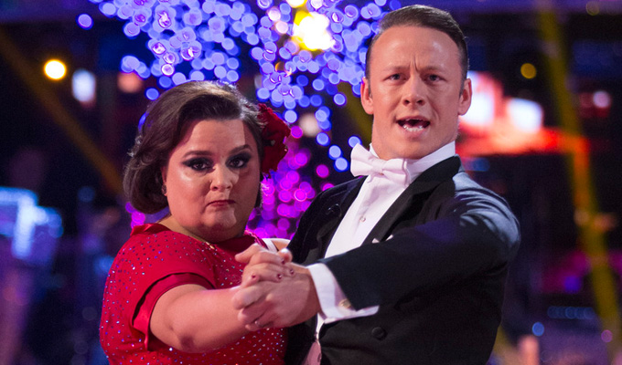 Tangotastic! | Susan Calman wows Strictly judges