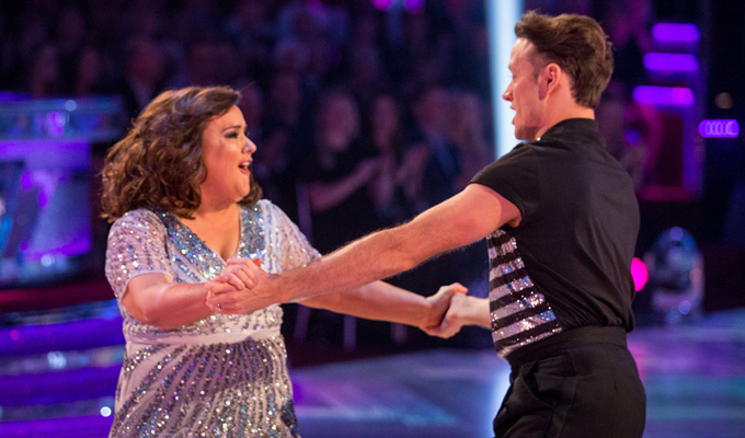 That was a cha-cha-challenge | Susan Calman comes bottom of the Strictly leaderboard