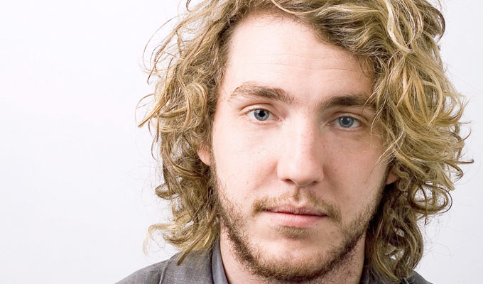 Seann Walsh – Original Review | Review by Steve Bennett