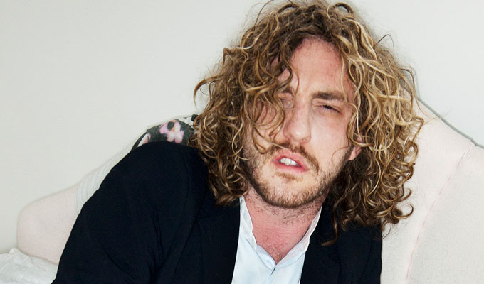 Seann Walsh: The Lie-In King | Review by Steve Bennett