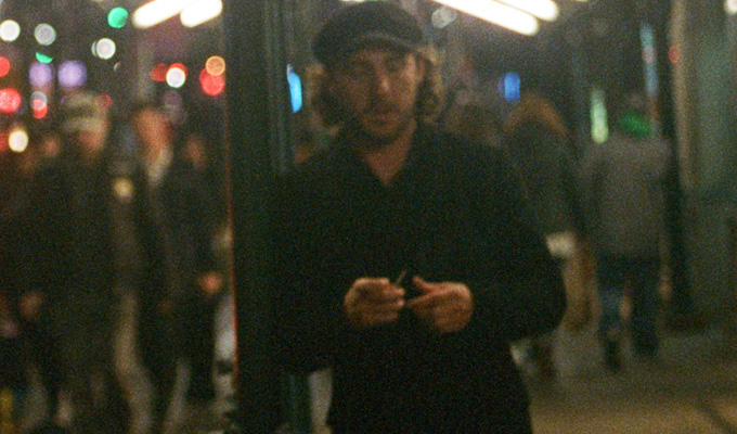 Seann Walsh announces rescheduled tour dates | ...as his first Strictly dance is confirmed