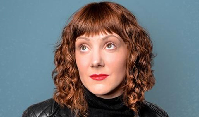 Sophie Willan: On Record