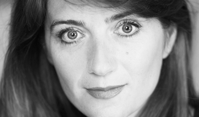 Suki Webster