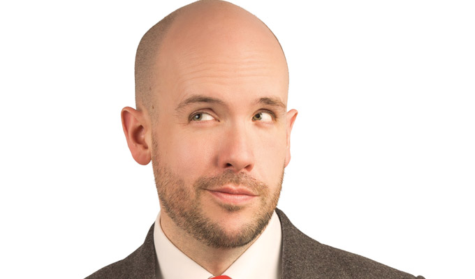 Tom Allen joins virtual Leicester Comedy Festival | As other events move later in the year