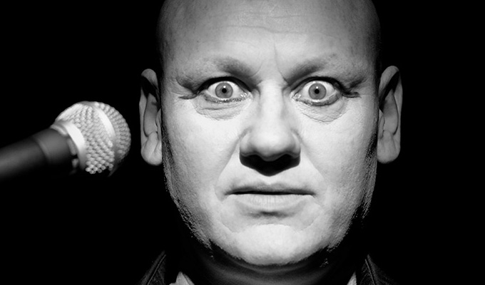 World premiere for Terry Alderton film | Documentary explores 'these loose ends of my mind'
