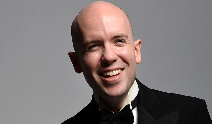 Tom Allen: Both Worlds