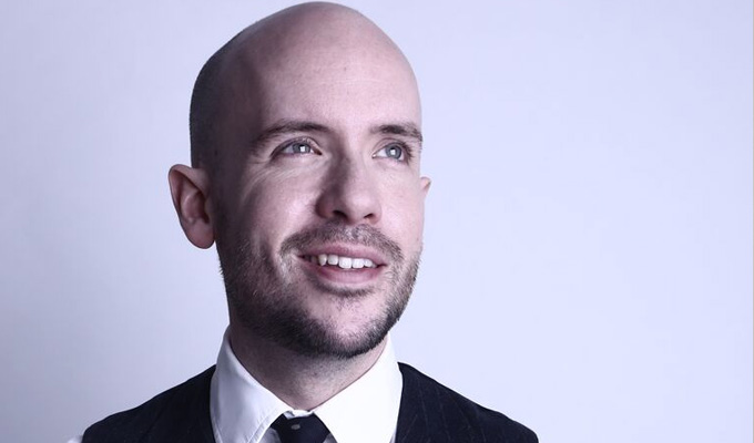 My most exotic gig? Aberystwyth | Tom Allen's unforgettable comedy experiences