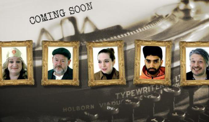 Revealed: Taskmaster Series 10 contestants | Daisy May Cooper, Katherine Parkinson, Johnny Vegas, Mawaan Rizwan and Richard Herring