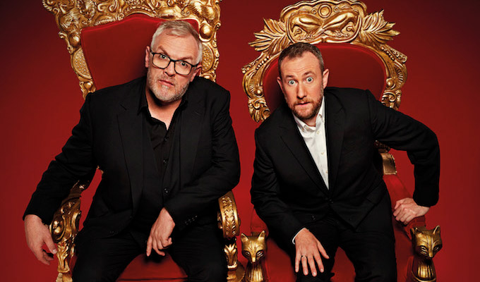 Be first to see the new season of Taskmaster | Episodes to be screened in London