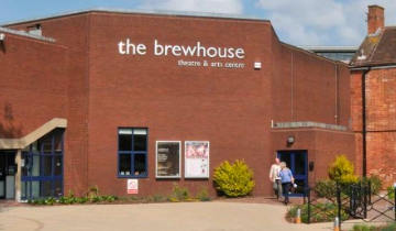 Taunton Brewhouse Theatre