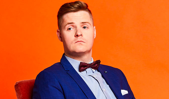 Tom Ballard: We Are All In This | Melbourne International Comedy Festival review