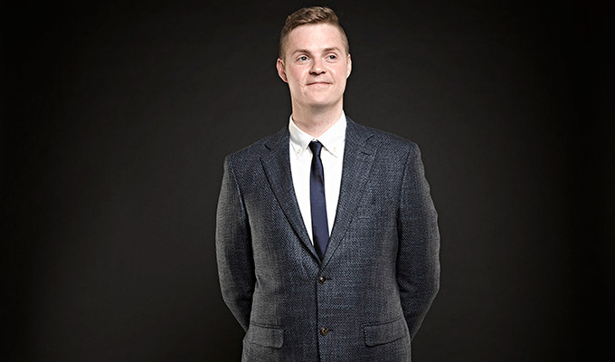 Tom Ballard: Problematic | Review by Steve Bennett at the Melbourne International Comedy Festival