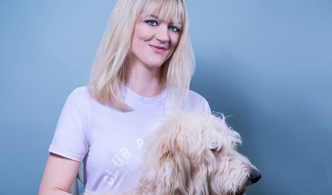 Tania Edwards: Not My Dog | Edinburgh Fringe review by Steve Bennett
