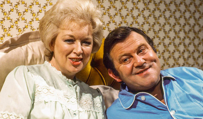 What was Terry's job in Terry & June? | Try our Tuesday Trivia Quiz