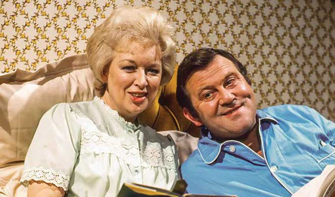 What was the surname of Terry and June? | Try our Tuesday Trivia Quiz - and today it's multiple choice!