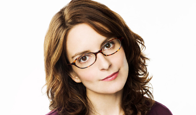 Tina Fey is crowned best comedian of the century : News 2019 :     Chortle : The UK Comedy Guide