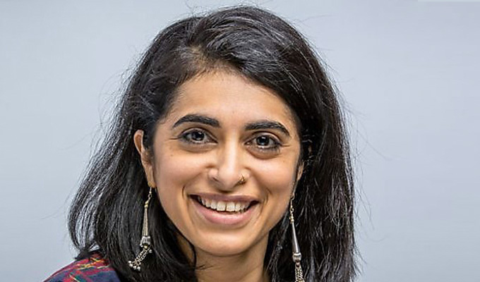 Sky appoints a new comedy commissioner | Tilusha Ghelani joins from BBC