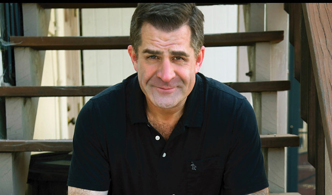 Todd Glass at Just For Laughs | Gig review by Steve Bennett in Montreal