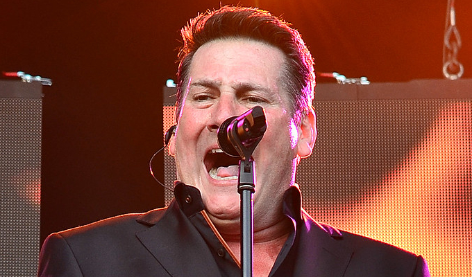 'I wanted nothing to do with it' | Tony Hadley distances himself from the Kemps' Spandau Ballet mockumentary