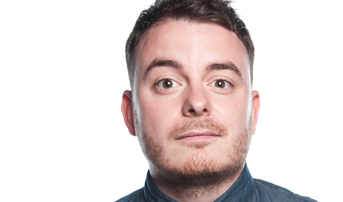 Tom Holmes: Die Doing What You Love | Gig review by Steve Bennett at the Leicester Square Theatre