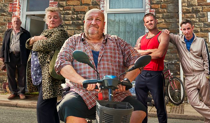 BBC Wales renews The Tuckers | Plus full series for sketch show Age Of Outrage