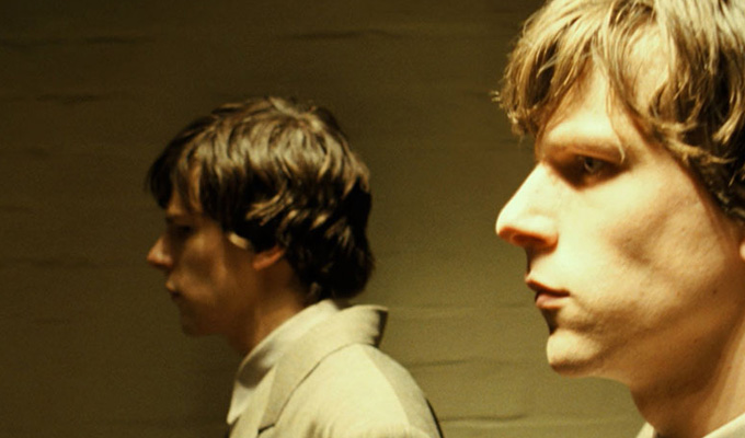 Film review: Richard Ayoade's The Double | By Jay Richardson at the Glasgow Film Festival